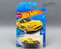 GHC12 - Honda S2000 carded-1-2