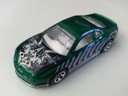 Monte Carlo Concept Car side