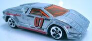 Pavement Pounder 89046 Car