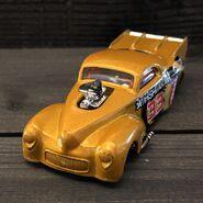 2004. '41 Willys. Smashville 5pk