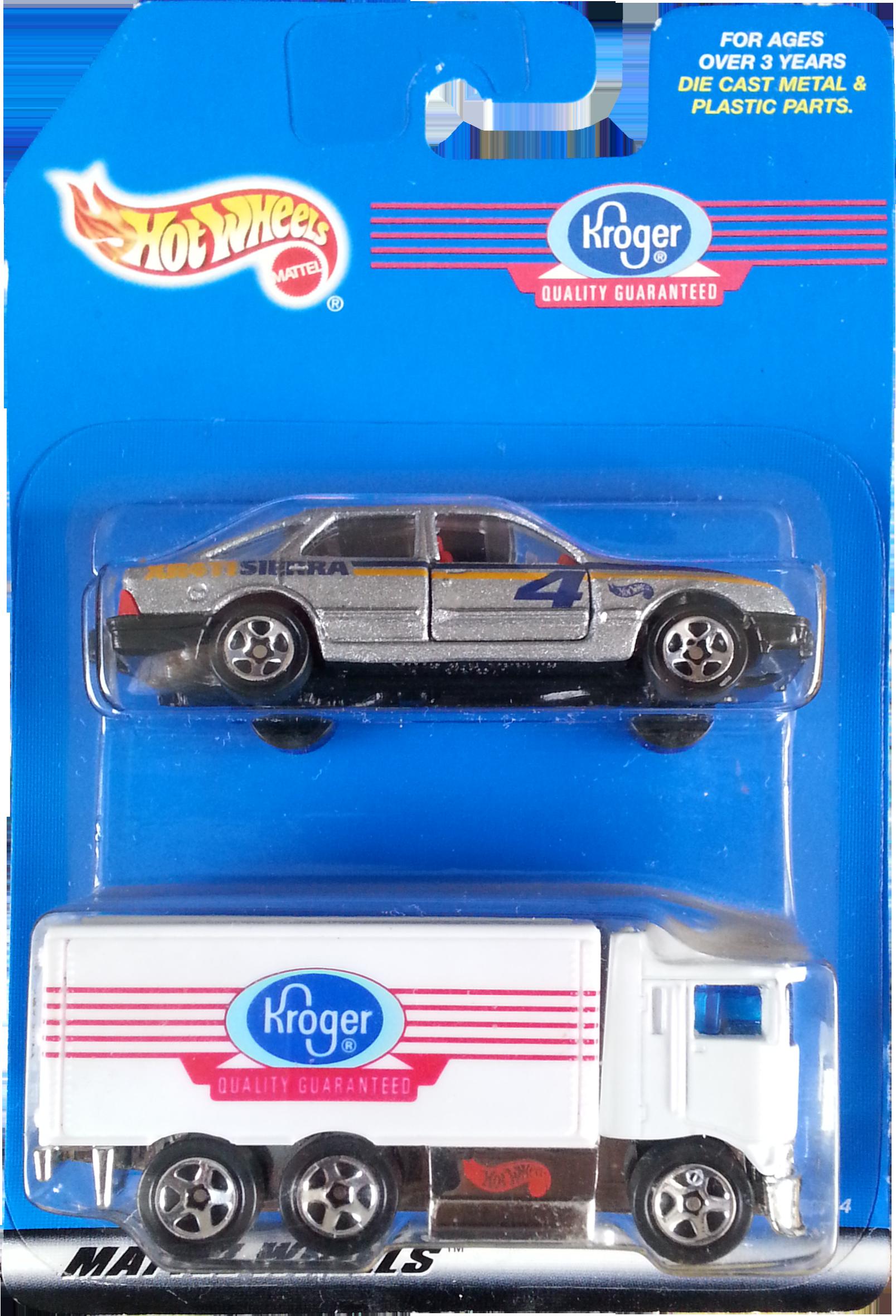 Kroger 2-Pack
