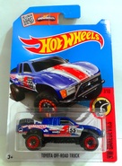 Toyota Off-Road Truck - DDevils 7 - 16 Cx