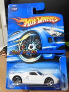 2005-White GT40-card