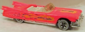 '59 Caddy