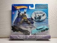 Batman VS Mr. Freeze Entertainment Pack 2005