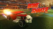 Bone Shaker (Rocket League)