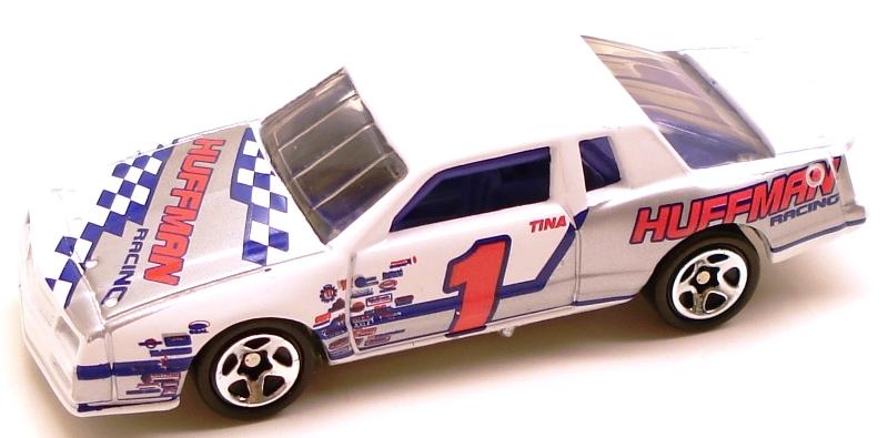 Chevy Stocker (Corgi)