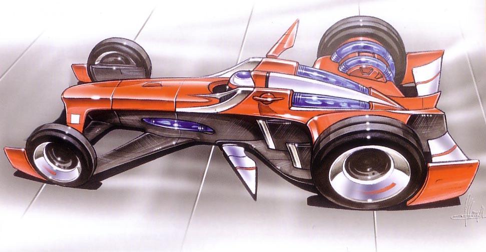 F-Racer