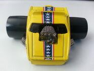 Plymouth Barracuda (Fatbax) front