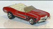 1970 Chevelle ss (4004) HW L1170618