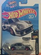 2018 - Nightburnerz 2-10 - Porsche 934.5 - Zamac - 005