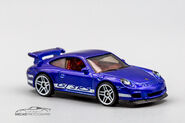 2018 Multipack Exclusive Porsche 911 GT3 RS-1
