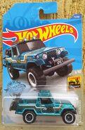 2020 Baja Blazers - 01.10 - '67 Jeepster Commando 05