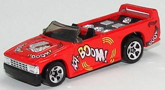 Biff! Bam! Boom! Series (1997)
