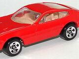 List of 2000 Hot Wheels