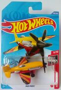 Mad Propz 2020 HW Rescue 6-10 186-250
