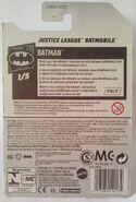 (R) Justice League Batmobile 2018 Batman 1-5 1-365