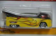 2004 Japan Custom Car Show Drag Truck close