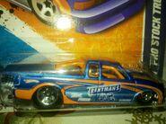 Chevy Pro Stock Truck