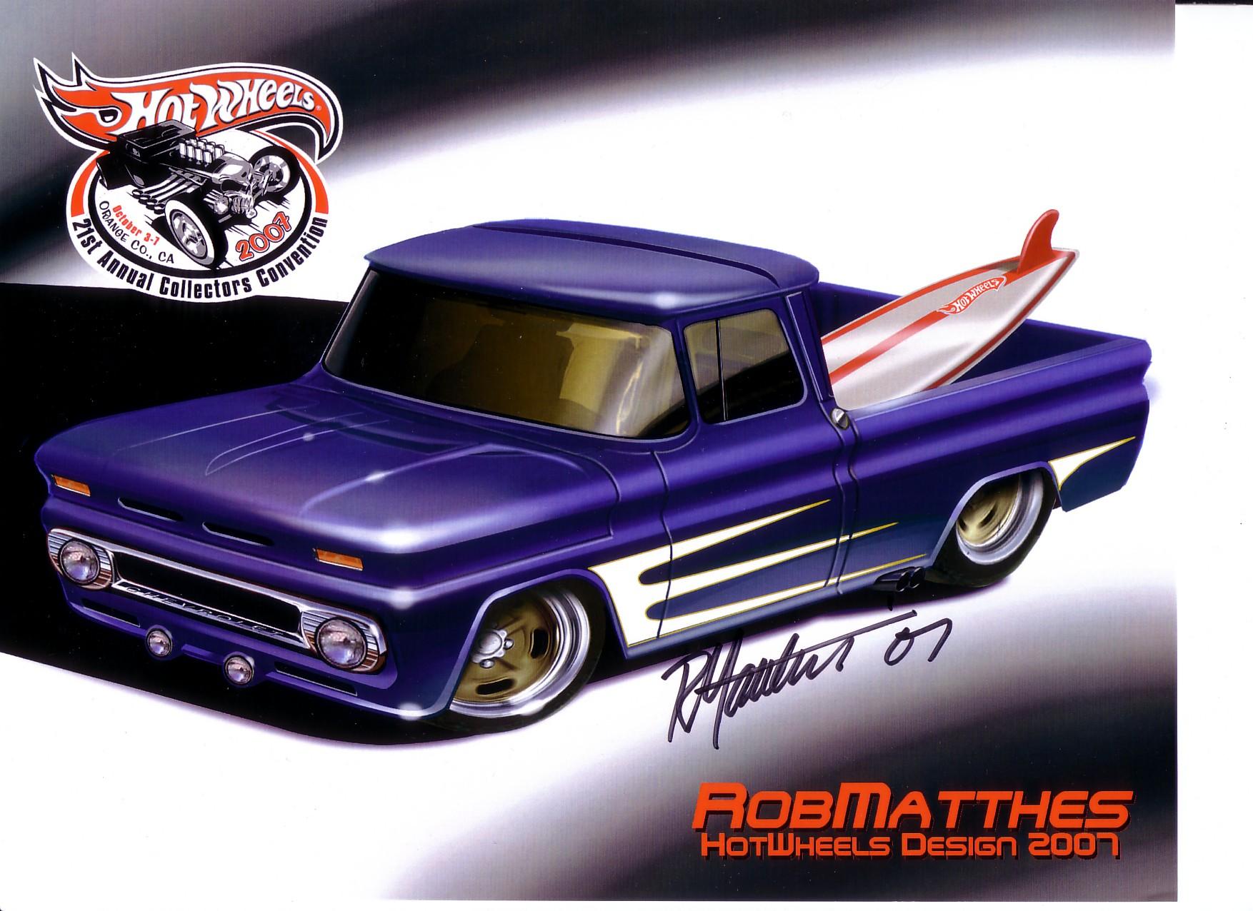 Custom 62 Chevy Hot Wheels Wiki Fandom