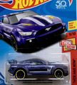 Custom 15 Ford Mustang Purple Then And Now