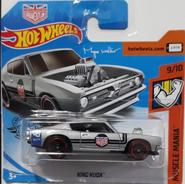 King Kuda (FYG75) (Pack)