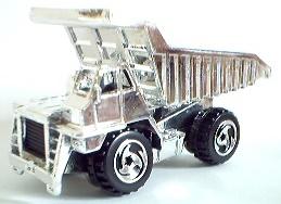 Silver Series II (1996)