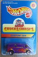 Customvanchuckecheese