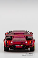 GDF85 - 82 Lamborghini Countach LP500 S Doors Closed-5