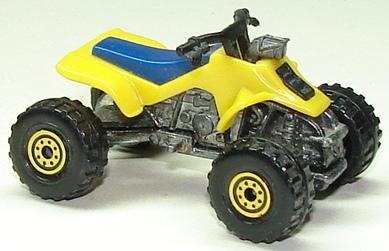 Suzuki QuadRacer