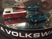 Viva Volkswagen set (H8592)