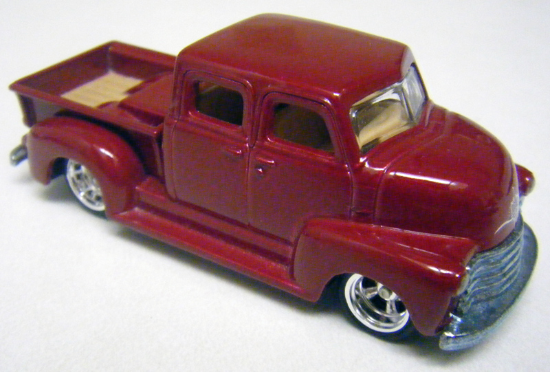 '50s Chevy Truck