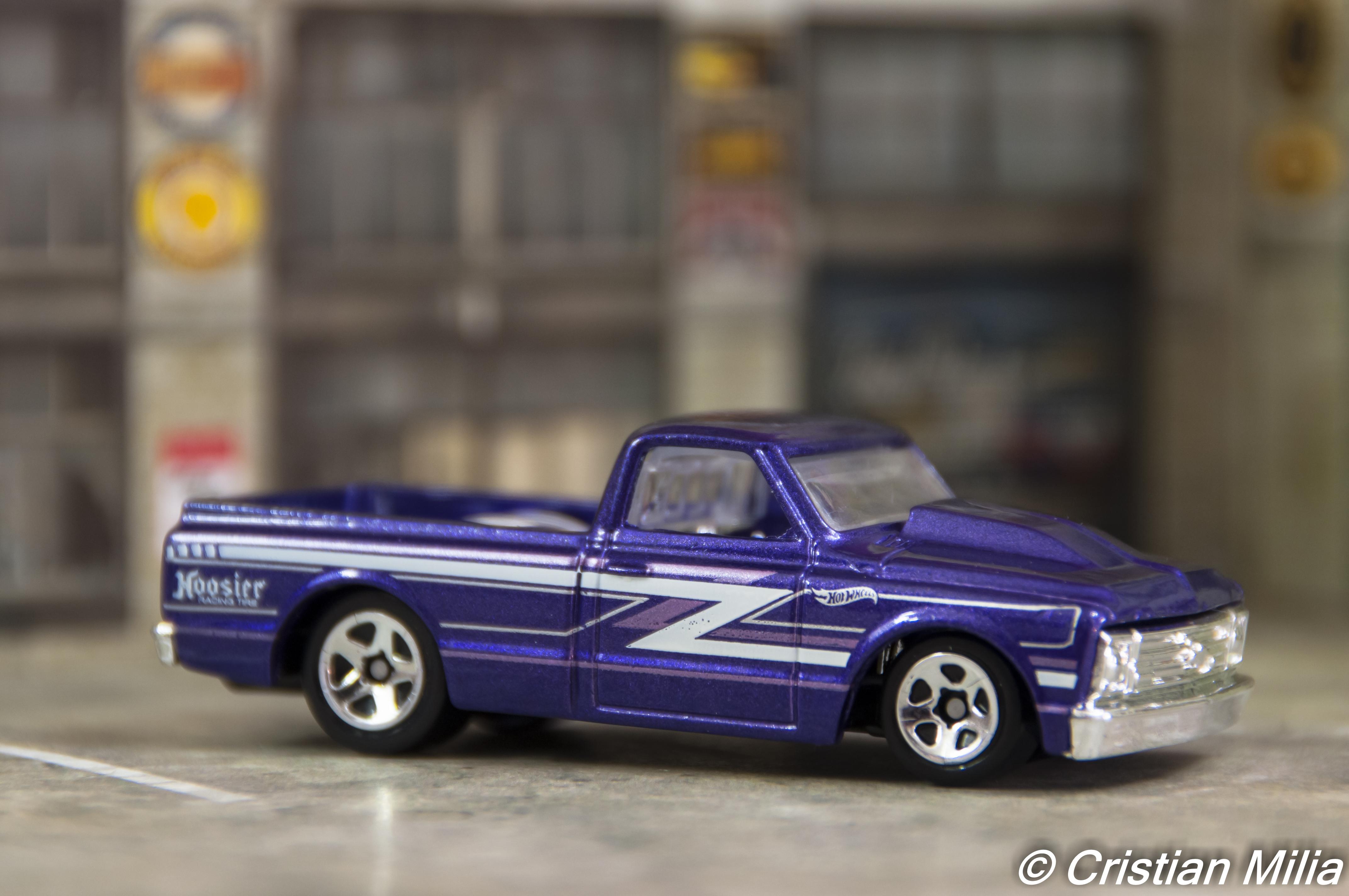'67 Chevy C10