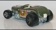 Deuce roadster (3773) HW L1160785