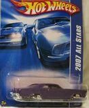 Hot Wheels 64 Buick Riviera Mfg. Defect