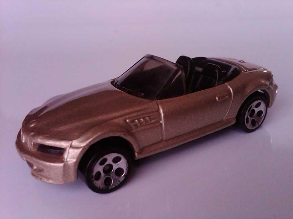 BMW M Roadster