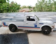 HW Datsun620