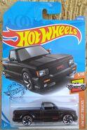 2020 HW Hot Trucks - 03.10 - '91 GMC Syclone 01