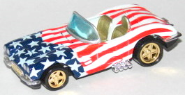 American Spirit 4-Car Set