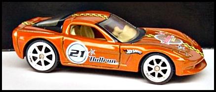 Bullrun Series (2006)