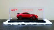 2019 New York Toy Fair Nissan GT-R R35