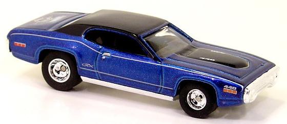 '71 Plymouth GTX