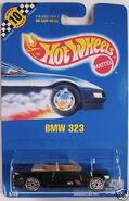 EBay BMW 323 Packing a