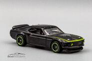 GHD06 - 69 Ford Mustang Boss 302-2