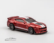 GTD38 - 2020 Ford Mustang Shelby GT500-1