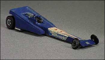 Rear Engine Mongoose