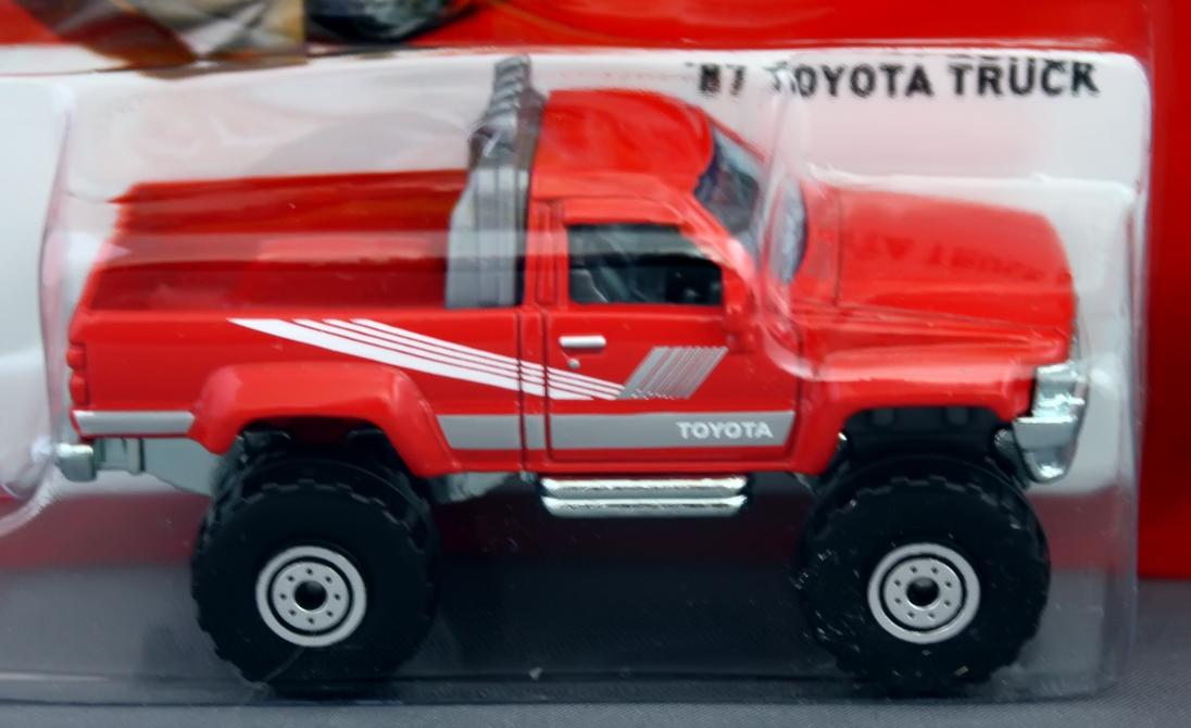 87 Toyota Pickup Hot Wheels Wiki Fandom