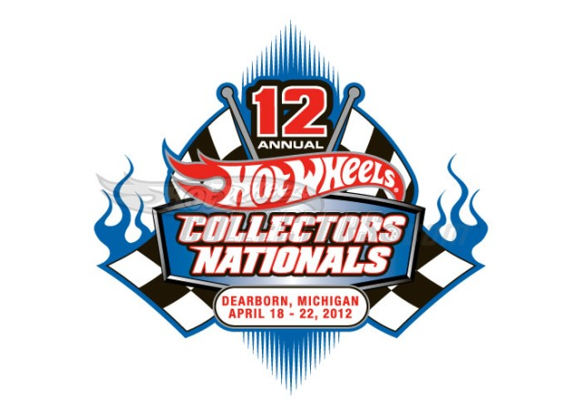 12th Annual Hot Wheels Collectors Convention