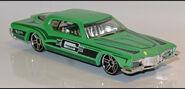 Buick Riviera 1971 (3698) HW L1160582
