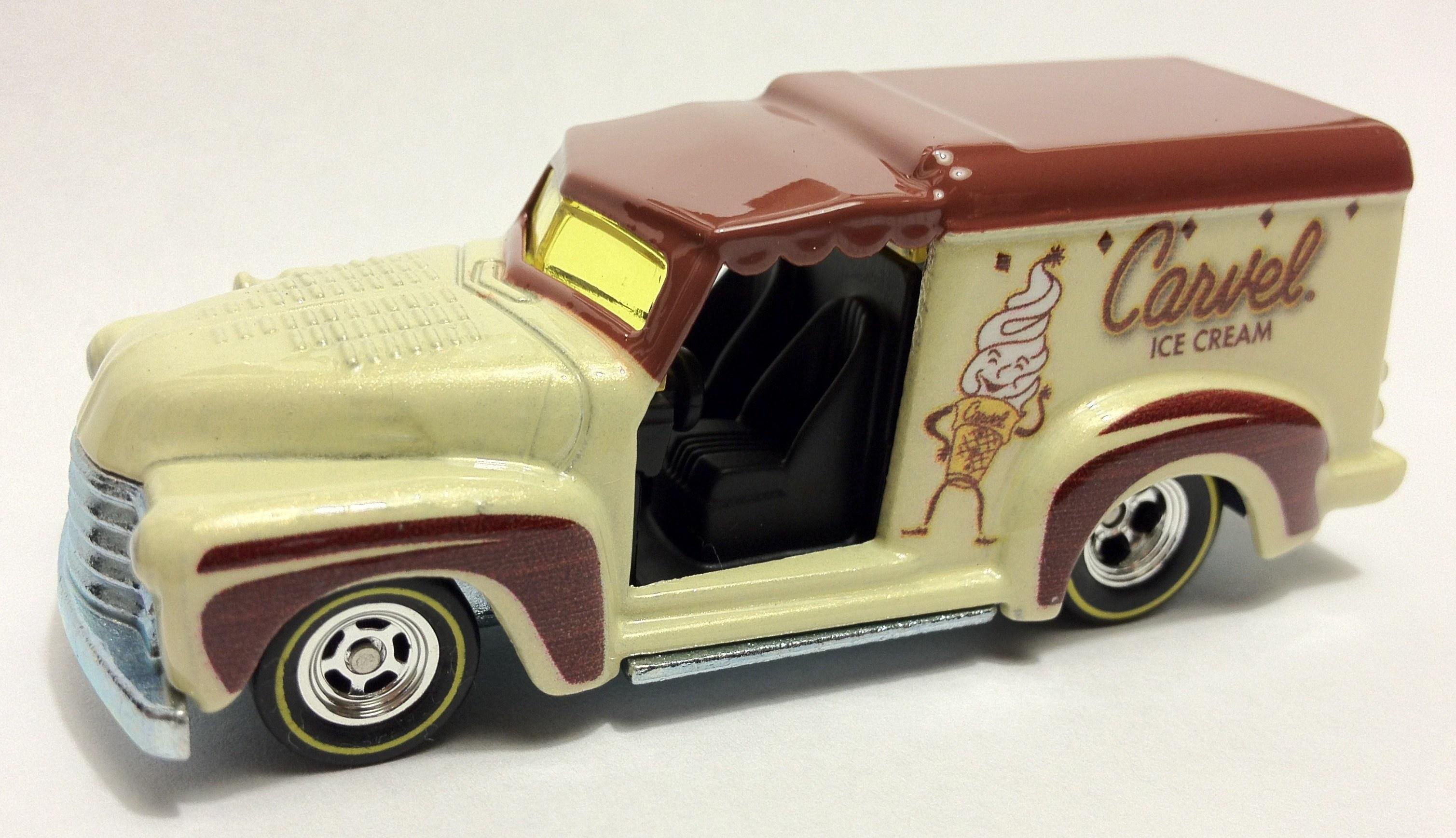 Custom '52 Chevy